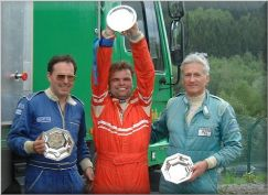 Spa 2002 race 2 winners